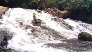 EXPLORE BALI VLOG : Goa Rangreng Waterfall Gianyar Bali