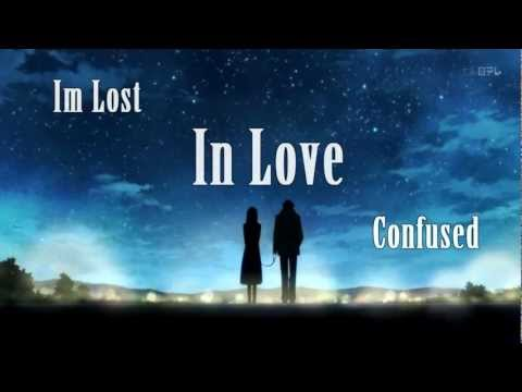 AMV - I'm Lost, Confused, In Love 720p