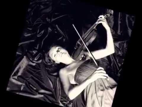 """Violin""  Julia Igonina"