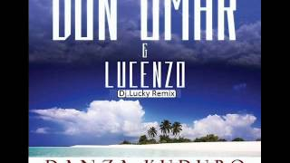Don Omar - danza kuduro ft. Lucenzo [Dj.Lucky] Remix