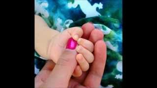 Aloe Blacc - Mama hold my hand - lyrics
