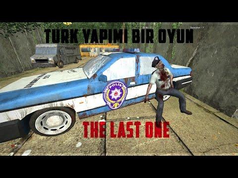 Türk yapımı | The Last One