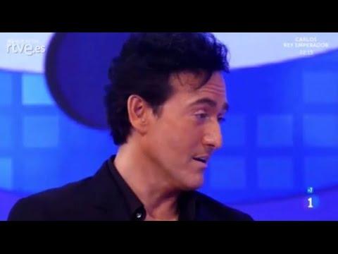 Carlos marin il divo interview new york new york 18 1 - Il divo news ...