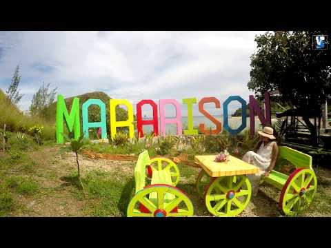 Travel Vlog: Antique, Philippines Adventure Pt 1: Mararison Island