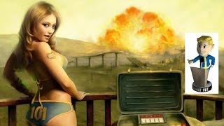 Fallout 3. Коллекционный пупс КРАСНОРЕЧИЕ .