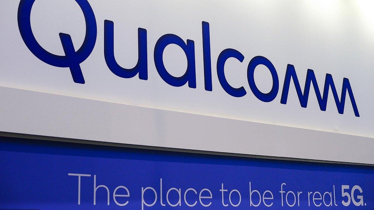 Bid To Buy >> China Examines Qualcomm S Bid To Buy Nxp Semiconductors Youtube