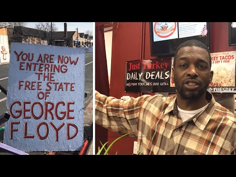 'It's lawless here': How defunding the police backfired in Minneapolis after George Floyd's death