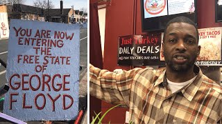 video: How calls to defund the police backfired in Minneapolis, the city which sparked George Floyd protests across the world