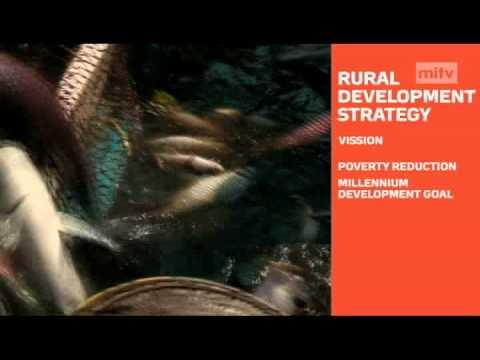 mitv - Poverty Reduction:  Rural Development Strategy