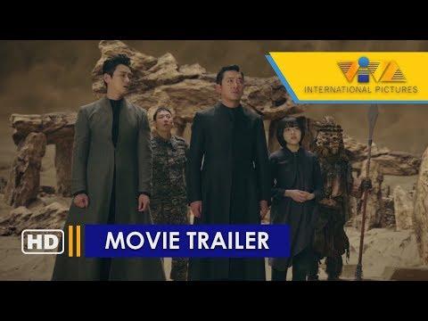 ALONG WITH THE GODS: THE LAST 49 DAYS Full Trailer [In PH cinemas on September 5]