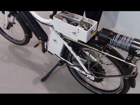 eufab fahrradtr ger bike lift mit liftsystem instantlooper. Black Bedroom Furniture Sets. Home Design Ideas