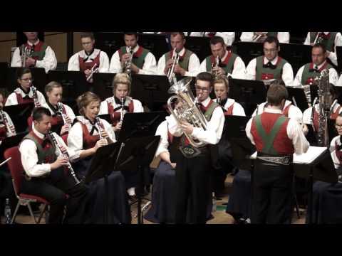 Harlequin - Philip Sparke; Musikkapelle Villnöss - Hans Pircher