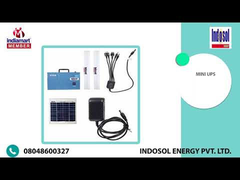 Solar LED Lantern Manufacturer