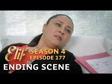 Elif Episode 737 - Ending Scene (English subtitles)