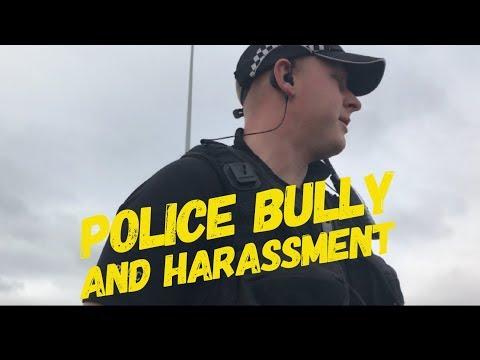 Police Bully