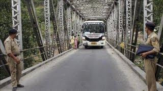 American Gang Raped in India, Police Say