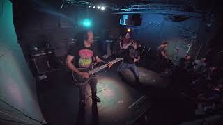 Zao - Full Set HD - Live at The Foundry Concert Club