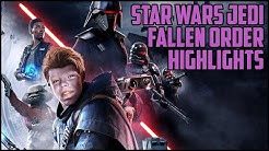 Elajjaz never gets greedy | Star Wars Jedi Fallen Order Highlights