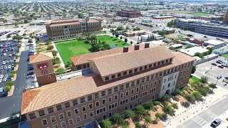 TECH TALK: HSC El Paso 05.02.16