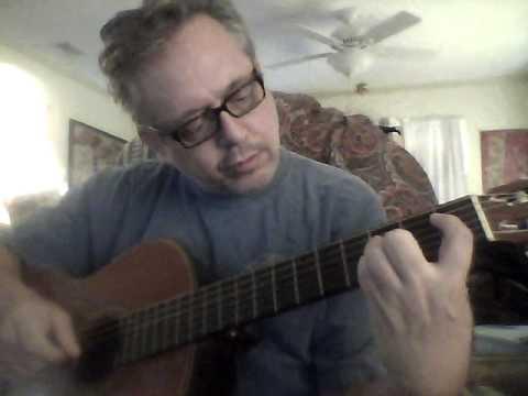 Berimbau guitar lesson