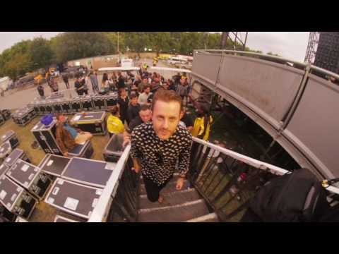 Chase and Status Live | Lovebox, London
