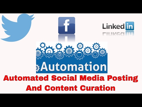 Free Content Curation & Scheduling Tool For Twitter, Facebook, LinkedIn | Drumup.IO Review