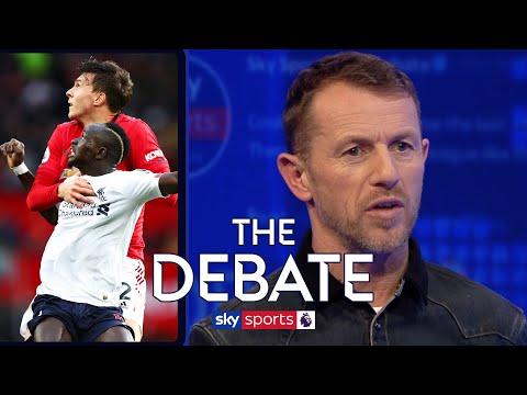 Can Manchester United End Liverpool's Unbeaten Streak? | The Debate