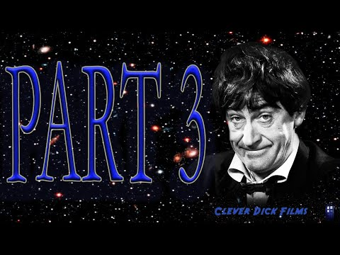 Dr Who Review, Part 3 -  The Patrick Troughton Era