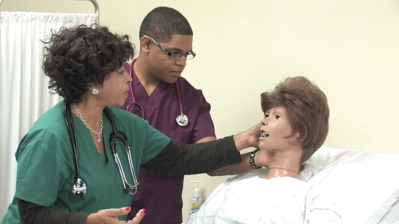 Nursing assistant program phoenix az youtube nursing assistant program phoenix az xflitez Image collections