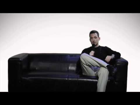 Interview mit Daniel