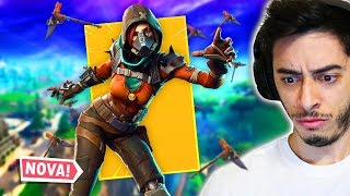 TO ADDICTED TO THIS SKIN! -Fortnite, the
