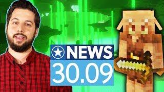 Endlich: Minecraft-Update macht den Nether neu - News