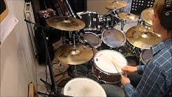 Don't stop me now - Queen (Drum cover)