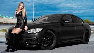 IUBITA MEA CONDUCE BMW-UL PE CIRCUIT *ERA SA NE RASTURNAM*