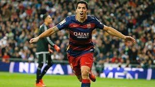 [Highlight]  All Goals El Clasico Real Madrid 0 - 4 Barcelona Big Match 22/11/2015