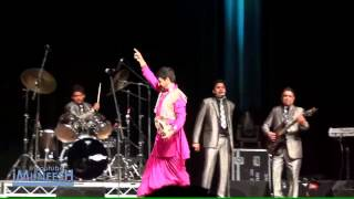 Challa - Gurdas Mann - Live in Perth on 15-09-2012