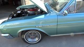 1965 Buick Skylark Gran Sport Walk Around