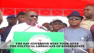 APC DEFECTORS TO PDP IN RIVERS STATE