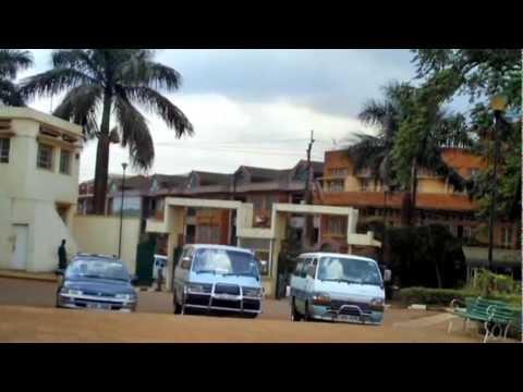 AGA KHAN ISMAILI Jamatkhana Kampala. City of Kampala