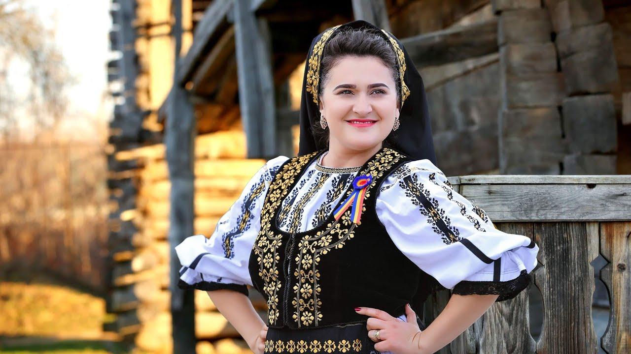 Muzica Populara cu Alexandra Bleaje COLAJ