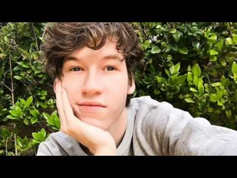 Devin Druid Gets Candid About '13 Reasons Why' Shocking Male Rape