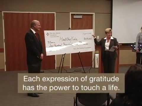 Palo Alto Medical Foundation Funds Santa Clara County Healthy Kids