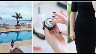 Getting Ready For Date Night (In Bermuda) Thumbnail