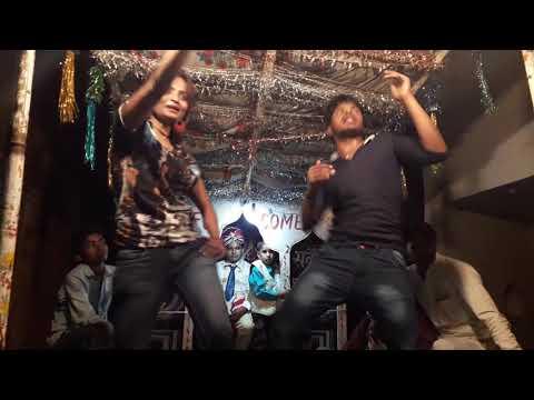 Aaj Sajke Nikli Hai Meri Laila Dekh Ke Logo Ko Pasina Aa Gaya 2019 New Dance