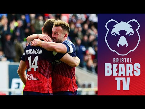 Highlights: Bristol Bears vs Exeter Chiefs