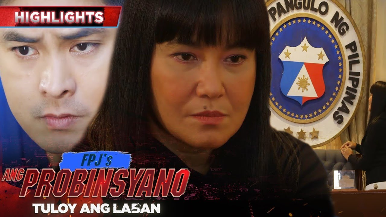 Lily will do everything to get Cardo out of her way   FPJ's Ang Probinsyano