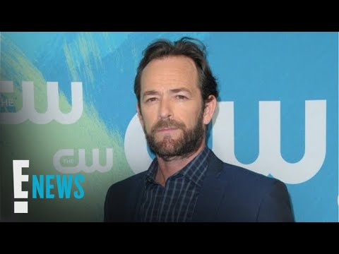 """Luke Perry Star of """"Beverly Hills, 90210"""" Dead at 52 
