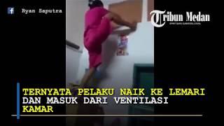 Gambar cover Viral, Pembantu Rumah Tangga di MedanTerpergok Masuk ke Kamar Majikannya dengan Cara tak Lazim