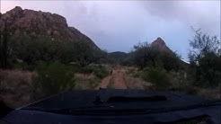 Elephant head mill Pima county ,Arizona ( Ghost town)