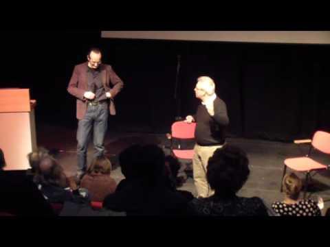 Epic Encounters: Brecht in Practice